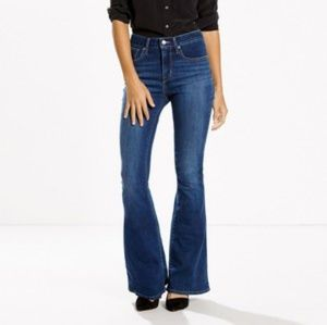 Gap Authentic Flare Denim